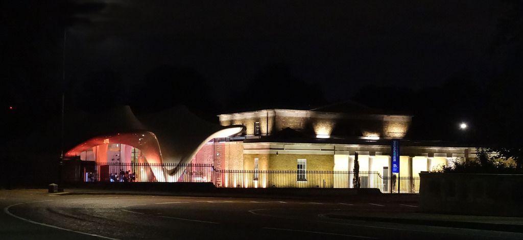Architects; Zaha Hadid, 2013.