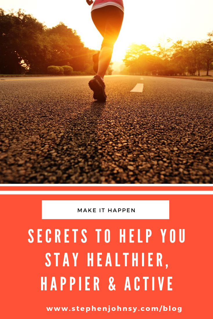 Our healthy lifestyle is determined primarily by our daily elements in our lives such as; food, the environment, the habits and the relationships we have. Therefore, the diseases we are prone to have are mostly the results of these small choices we make every day. Personally, I believe the best way to reach your wellness …   7 Secrets To Help You Live A Healthy Lifestyle And Be Active Read More » The post 7 Secrets To Help You Live A Healthy Lifestyle And Be Active appeared first on N