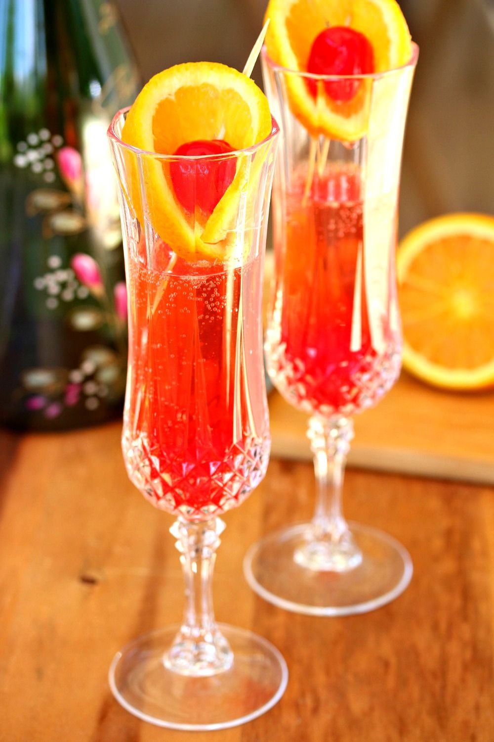 Champagne Shirleys The Cozy Cook Champagne Drinks Delicious Drink Recipes Budget Friendly Recipes