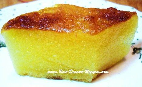 Desserts Of The World Take For Instance The Well Known Thai Desserts Recipes For Taku