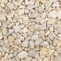 Cotswold Chippings Cotswold Buff Buy Cotswold Gravel Buy Cotswold Stone Gravel In 2020 Garden Front Of House Backyard Landscaping Designs Backyard Garden Design