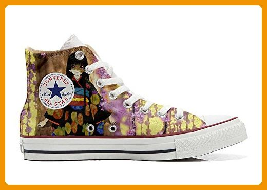 af4f8e8276e1 Schuhe Custom Converse All Star