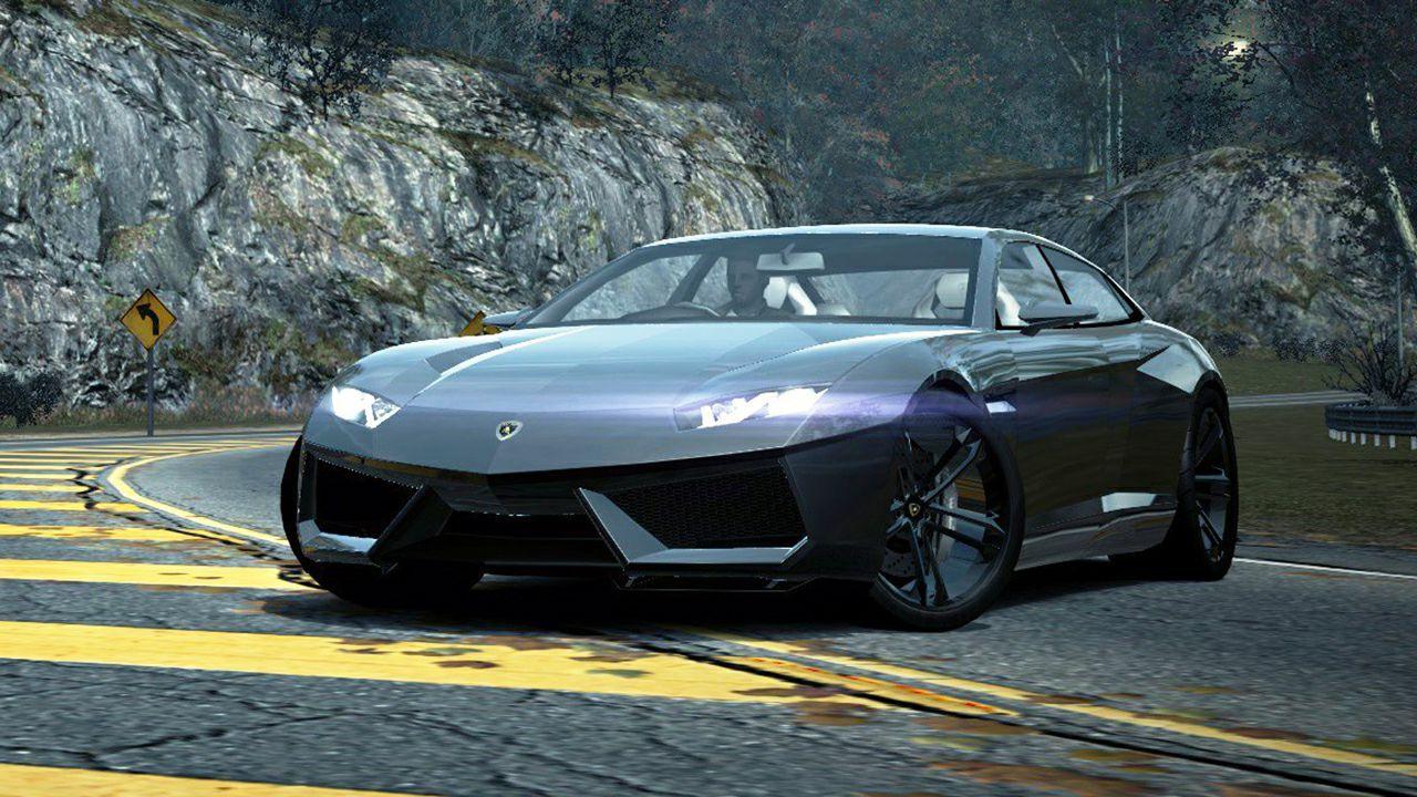 Beau Lamborghini Estoque Lamborghini
