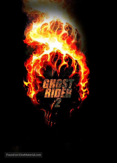 Logo Image For Ghost Rider Spirit Of Vengeance 2011 Spirit Of Vengeance Ghost Rider Ghost
