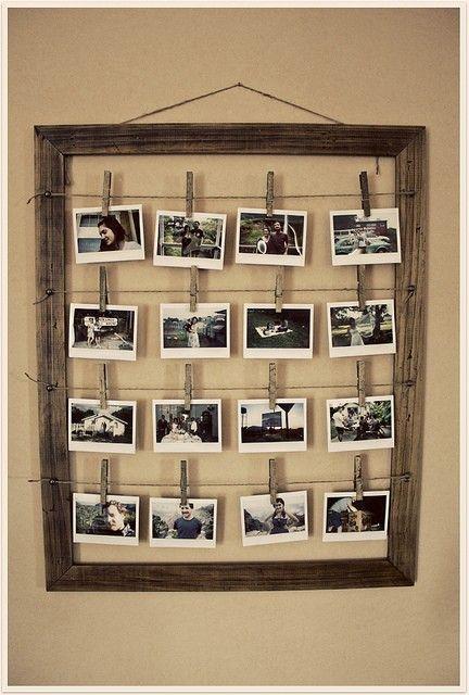 How To Make A Photo Frame Diy Stylish Frames