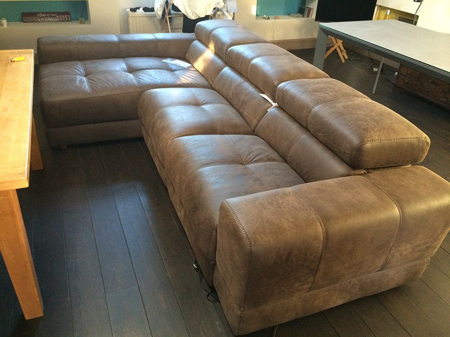 sake relax electric recliner sofa in old west choco leather very rh pinterest com