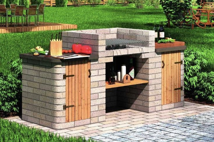 Grillplatz Garten Grillplatz Garten Gestalten Grillplatz Garten Bauen Grillplatz Garten Gasgrill Backyard Bbq Grill Backyard Grilling Outdoor Barbeque