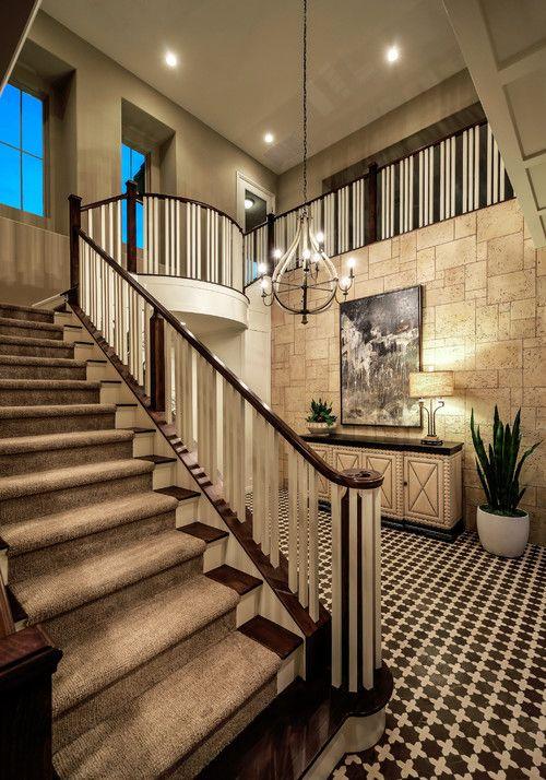 Amazing Caribbean Coral Stone Home Interior - Coronado Stone Veneer ...