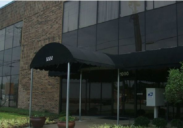 Commercial & Residential Awnings from Sandone Productions ...