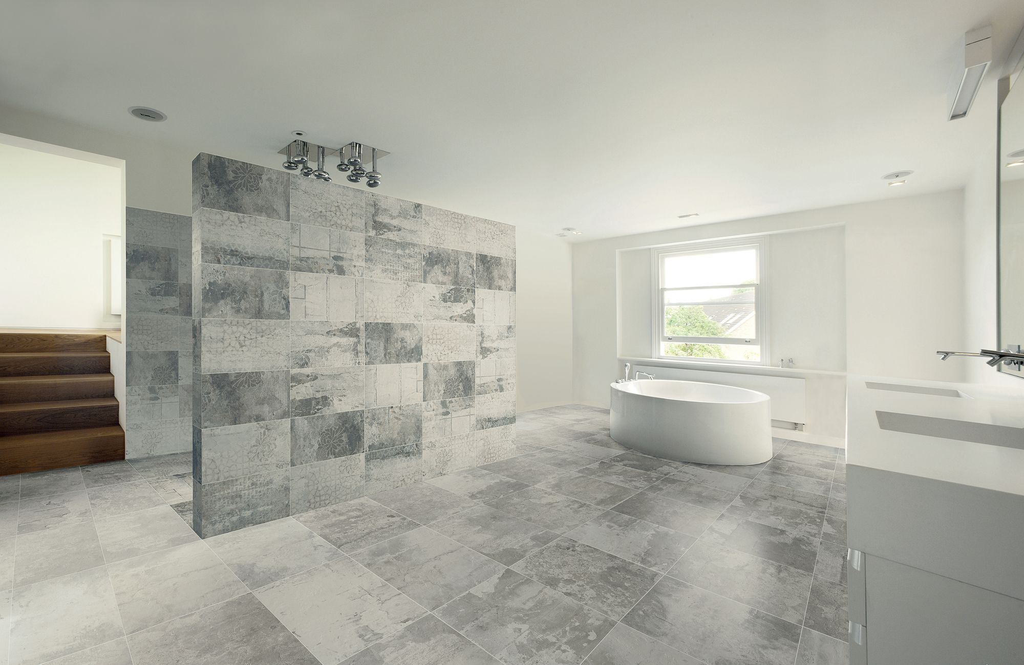 DESIGN INDUSTRY is here and available exclusively through Tile ...