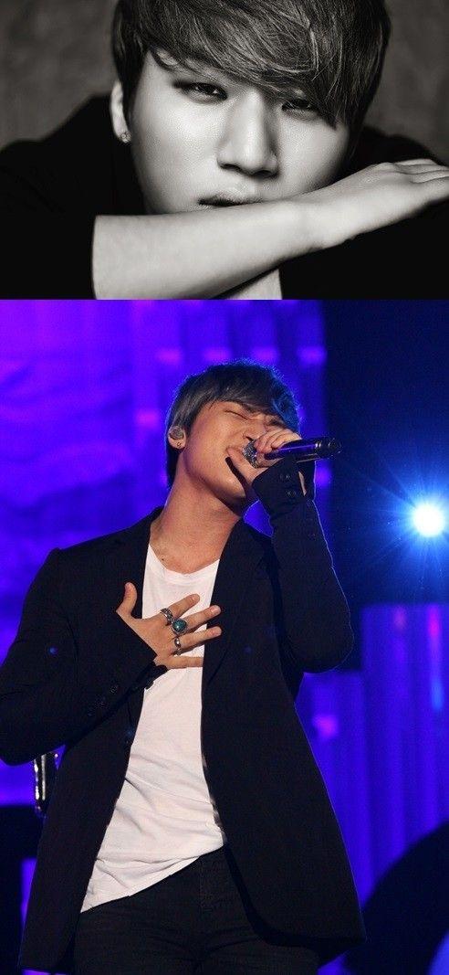 Pin by Kpopstarz on Kpop News | Daesung, Bigbang, Bangs