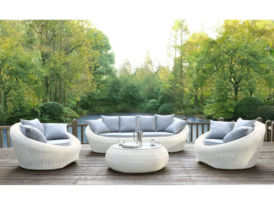 Pin On Rattan Outdoor Furniture