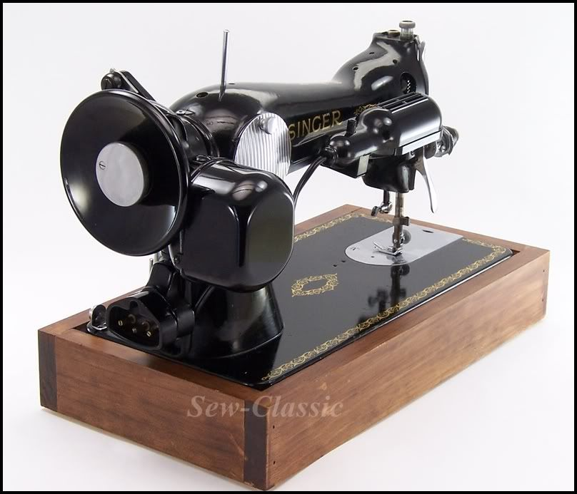 SewClassic Blog Singer 4040 Sewing Machine Review Singer Sewing New Singer 1591 Sewing Machine
