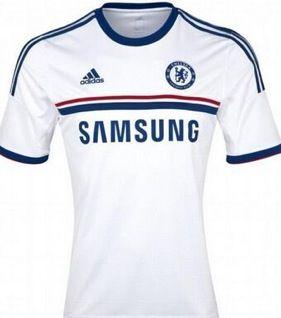 Hermosa la playera del Chelsea y más con el 9 del niño Torres  fbfaf9daf77da