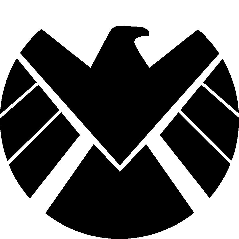 Agents Of Shield Shield Logo Logos Agents Of Shield