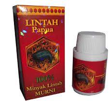 minyak lintah papua adalah minyak ramuan untuk memperbesar alat
