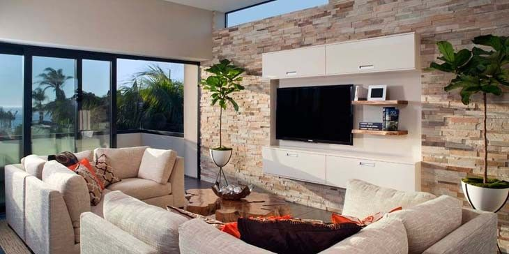 Builtin For Living Room To House Stereo Equipment Mount Tv And Endearing La Jolla Living Room Inspiration