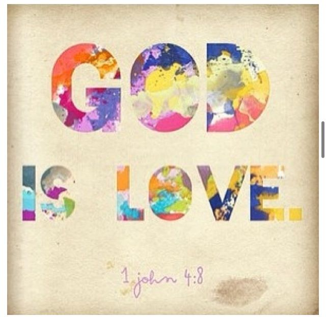 Pin on jesus love