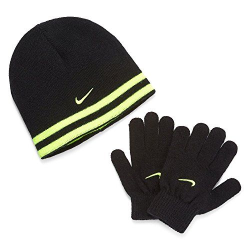 Nike Swoosh Reversible Knit Hat & Gloves Set Black/Volt S... https://www.amazon.com/dp/B01LZKX86R/ref=cm_sw_r_pi_dp_x_G6CwybJW3A8YS