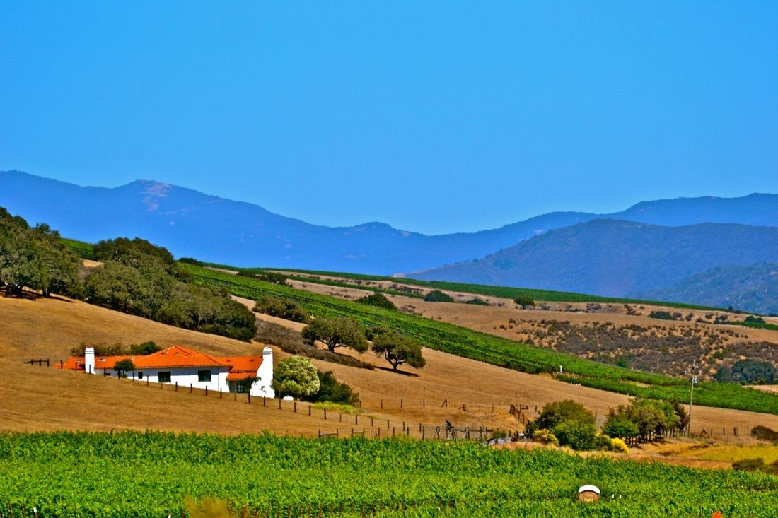 Santa Barbara Bike & Wine Tour - Santa Barbara Luxury Vacation