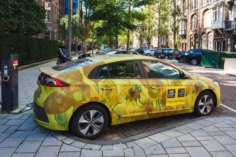 Legitimate Car Wrap Advertising Companies Requirements