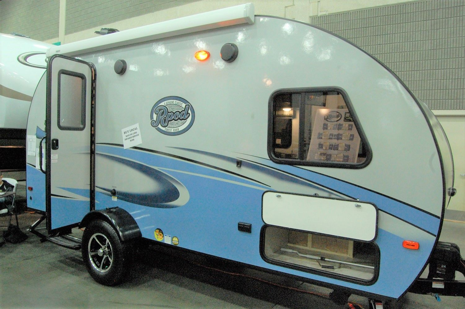 Buy Small Trailer  Small Camping Trailers Check More At Http Captivating Small Camping Trailers With Bathrooms Design Ideas