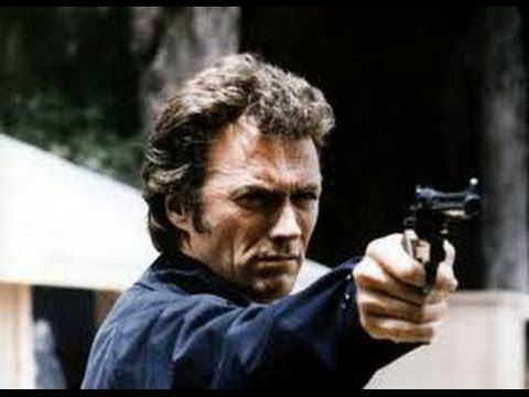 Magnum Force Western Full Movie - Clint Eastwood Full Action Movies