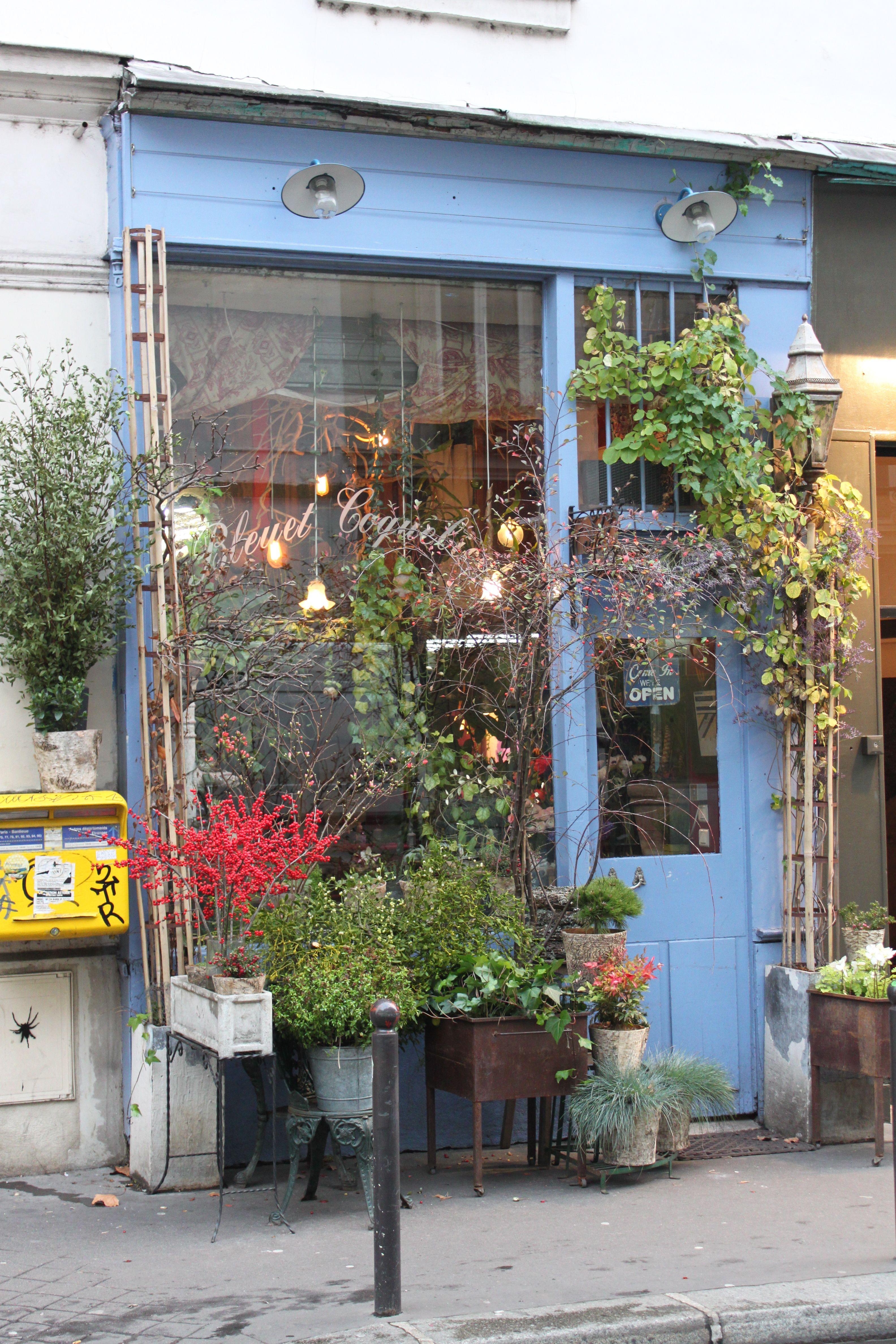 paris 10 me fleuriste rue de la grange aux belles. Black Bedroom Furniture Sets. Home Design Ideas
