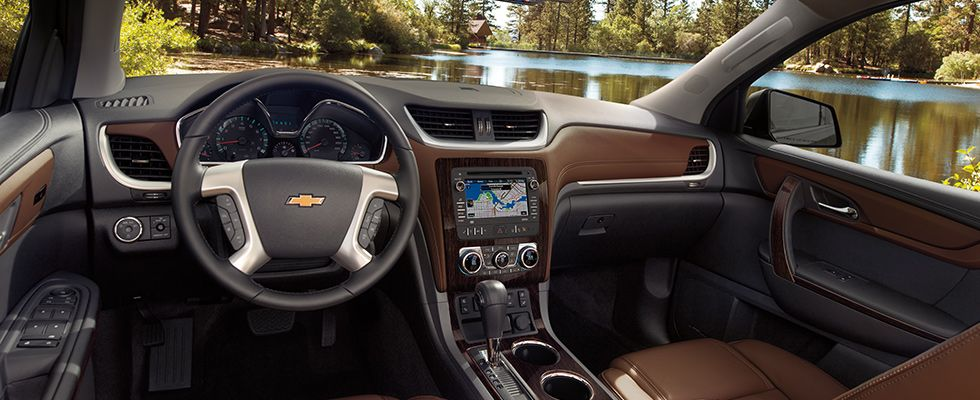 Access the available Siri EyesFree in the Chevrolet
