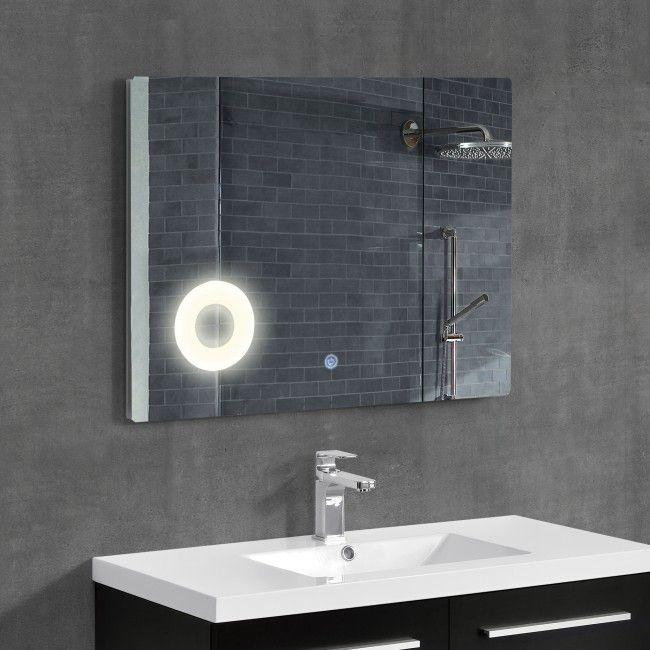 Spiegel Für Spiegelschrank neu haus led spiegelschrank wandspiegel neu haus spiegel wand