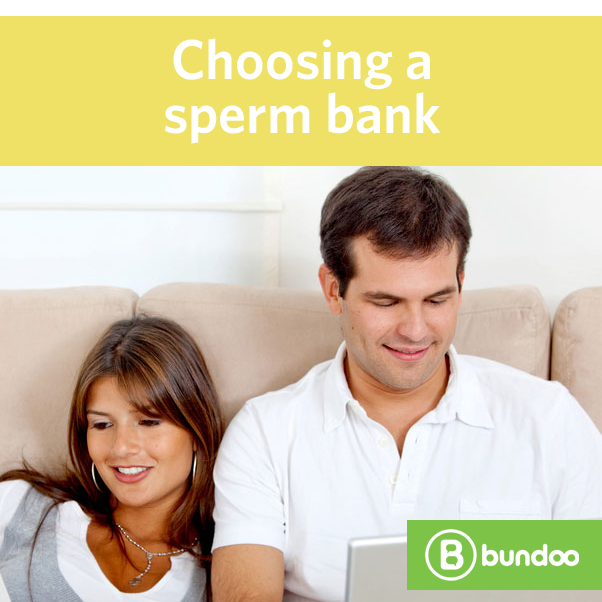 Can i store husband sperm for pregnancy