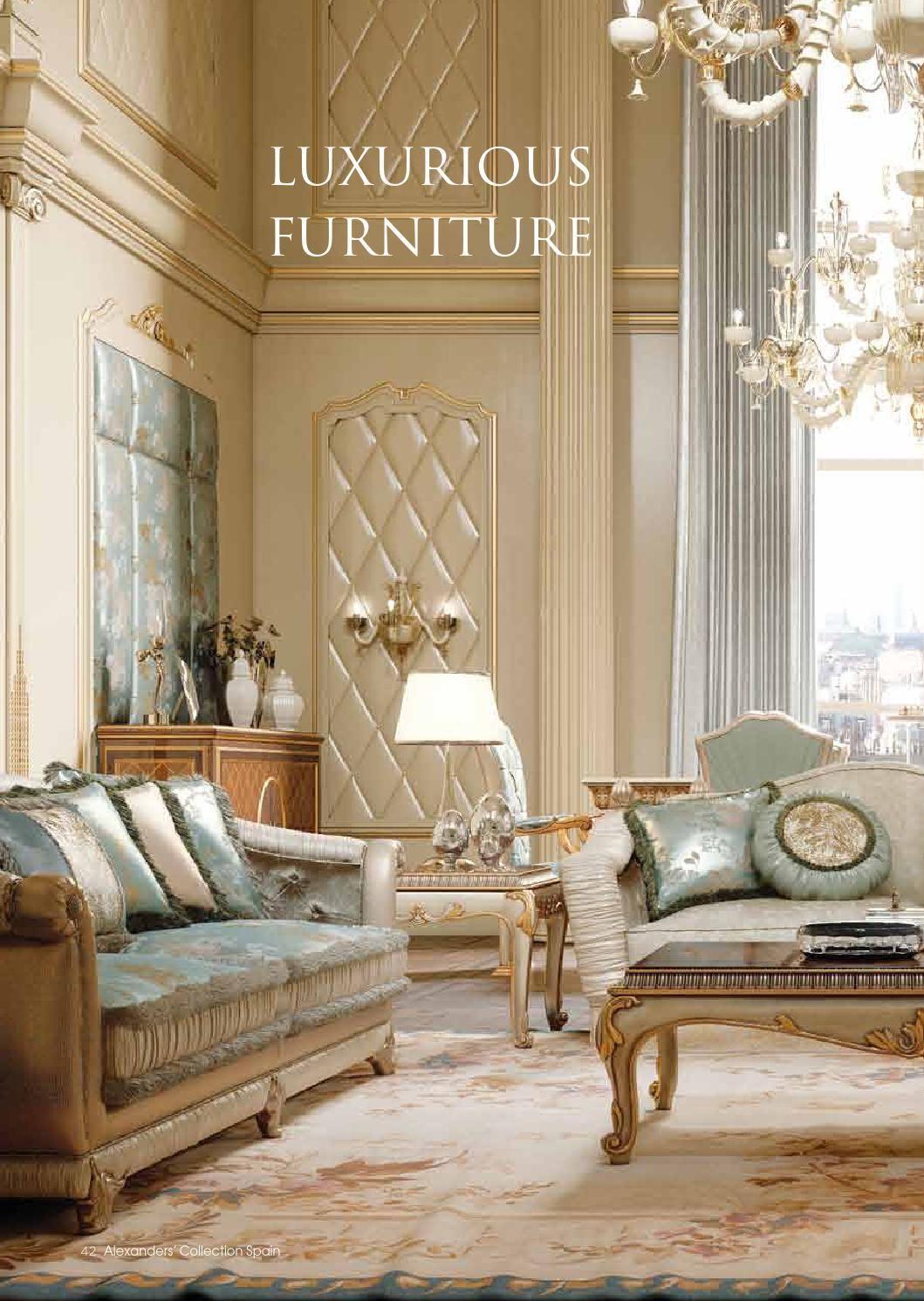 ClippedOnIssuu from Luxury Home Magazine Luxury Home