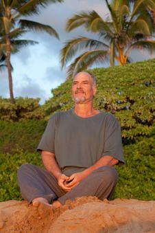 Taoist Breathing | Breathing | Yoga, Yoga poses for men