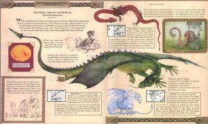 Dragonology The Complete Book Of Dragons Ologies Dr Ernest