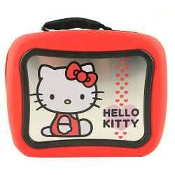 d528803ce1 Hello Kitty Thermos Hard Case Lunch Bag 19.99