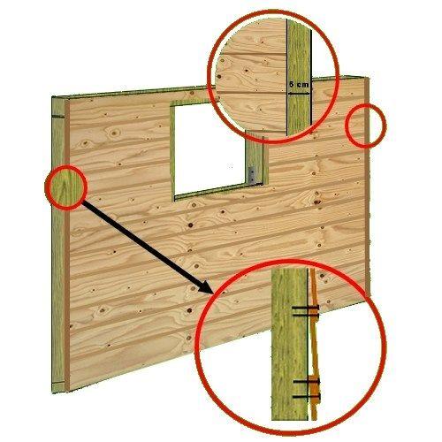 Construire Un Poulailler Plan Abri De Jardin Bois Construire Un Poulailler Plan Abris De Jardin
