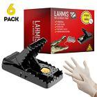 Quotienshop Mouse Trap  Radical  Effective  Instant Result  Bonus: 2 Gloves #mousetrap