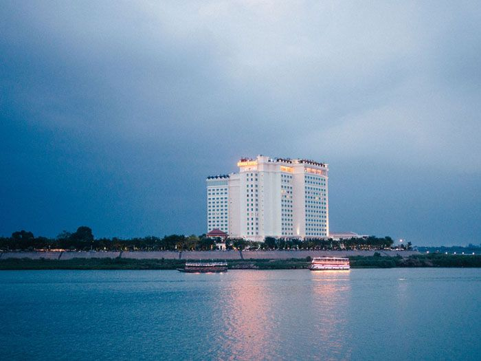 48 Hours in Cambodia's Friendly Capital Phnom Penh (With