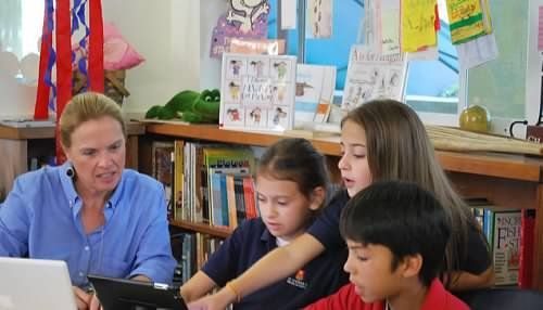 21st Century Learning at SSEDS - PBL & iPad resources