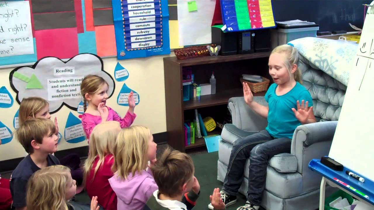 Student Teaching Class. Whole Brain teaching. | Muzieklessen, Lesgeven