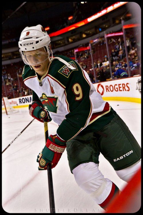 Mikko Koivu Minnesota Wild Hot Hockey Players Wild Hockey