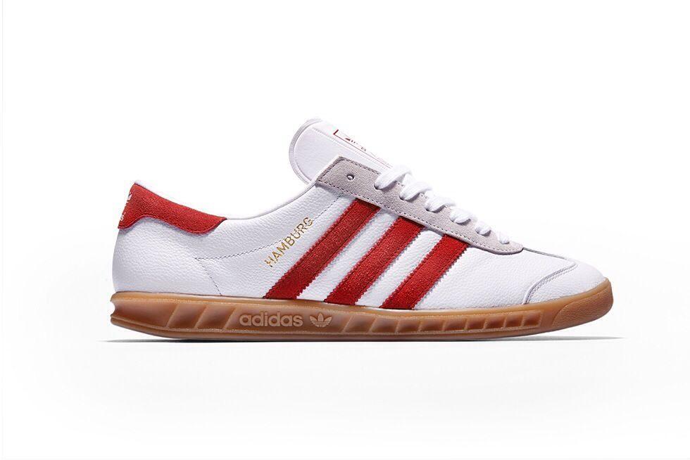adidas Originals Hamburg | Scarpe sportive, Sneaker, Scarpe