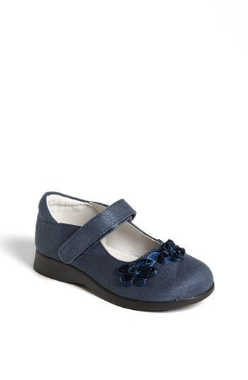 Nina 'Catalina' Mary Jane (Walker & Toddler) | Nordstrom