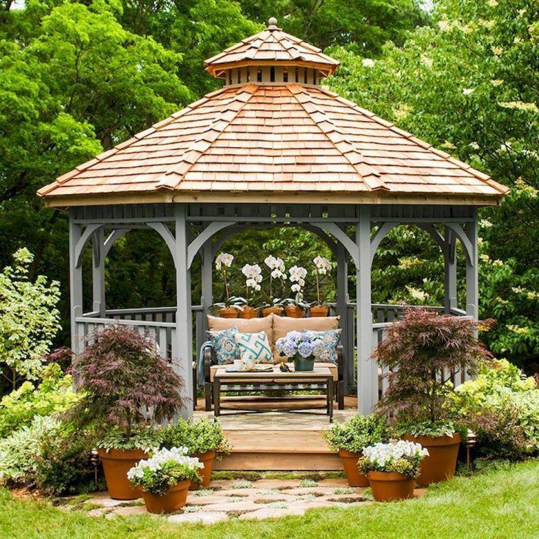 30 Wondrous Farmhouse Backyard Ideas Landscaping On A Budget