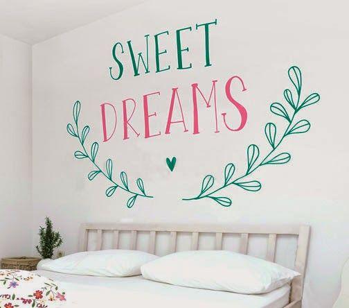 Lirolhaus decoraci n de espacios en bogot vinilos for Frases para cuartos de ninas