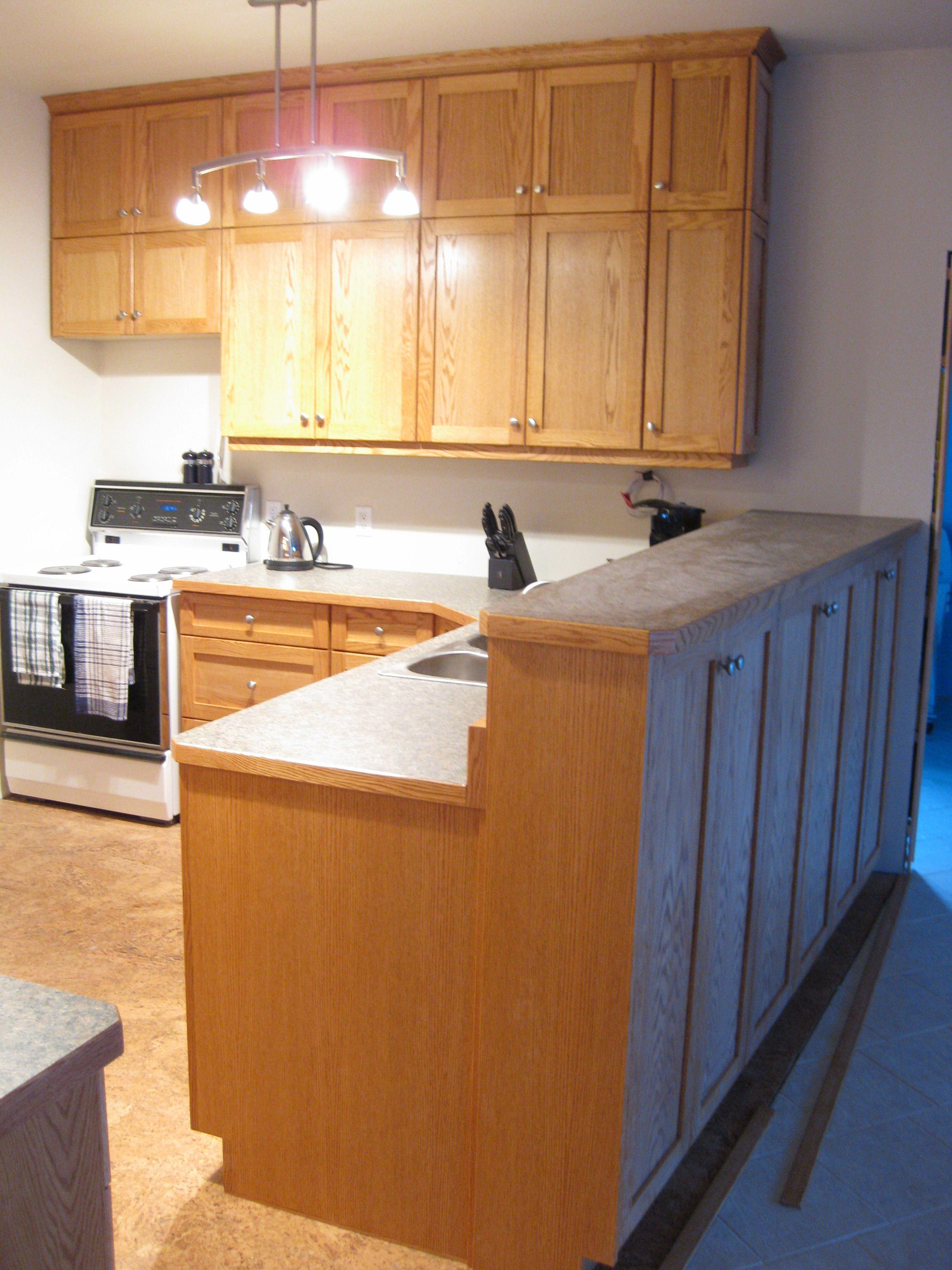 Simple Cottage Kitchen Www Kitchenguy Ca Pinterest