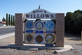 Pics Of Willows Ca Super 8 Centrally Located Hotels Motels