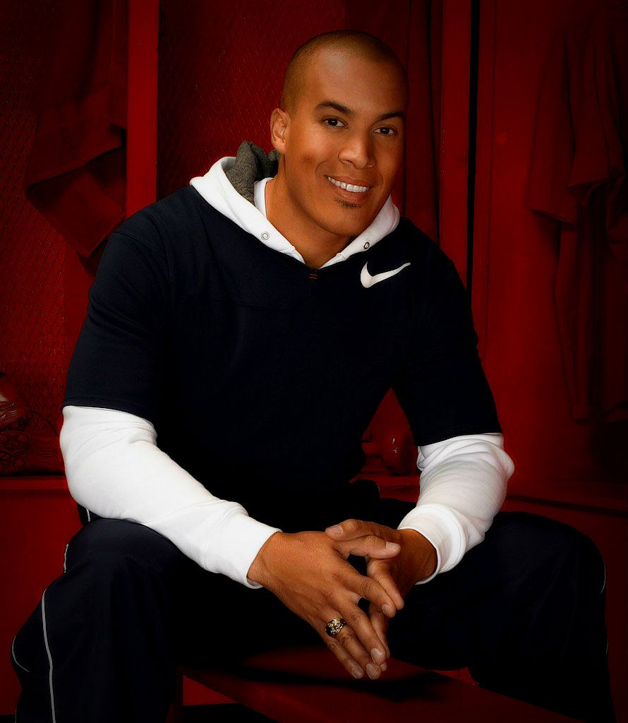 Black kudos coby bell coby scott bell born may 11 1975