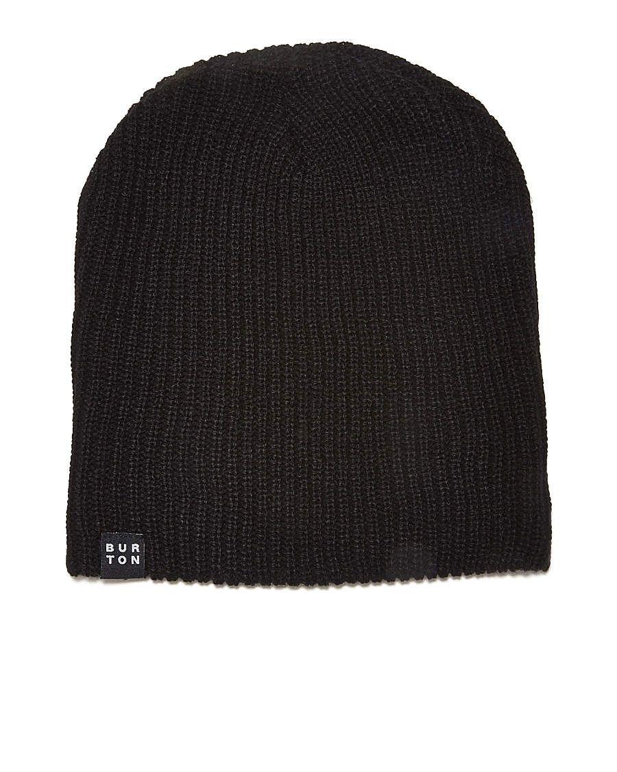 All Day Long Beanie - Burton - Hats : JackThreads