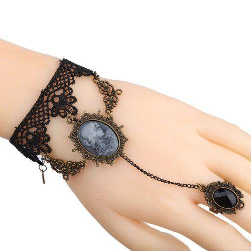 Bague bracelet amazon